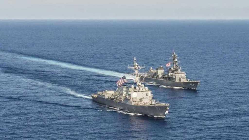 La Défense russe: la France, les USA et la GB préparent une nouvelle agression contre la Syrie