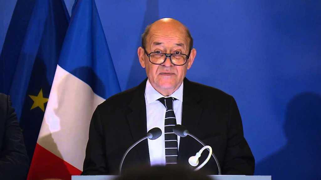 UE: la France n'est «pas prête à payer» pour une Europe des populistes, dit Le Drian