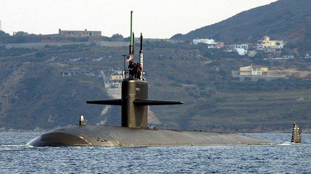 Un sous-marin nucléaire US doté de missiles Tomahawk entre en Méditerranée