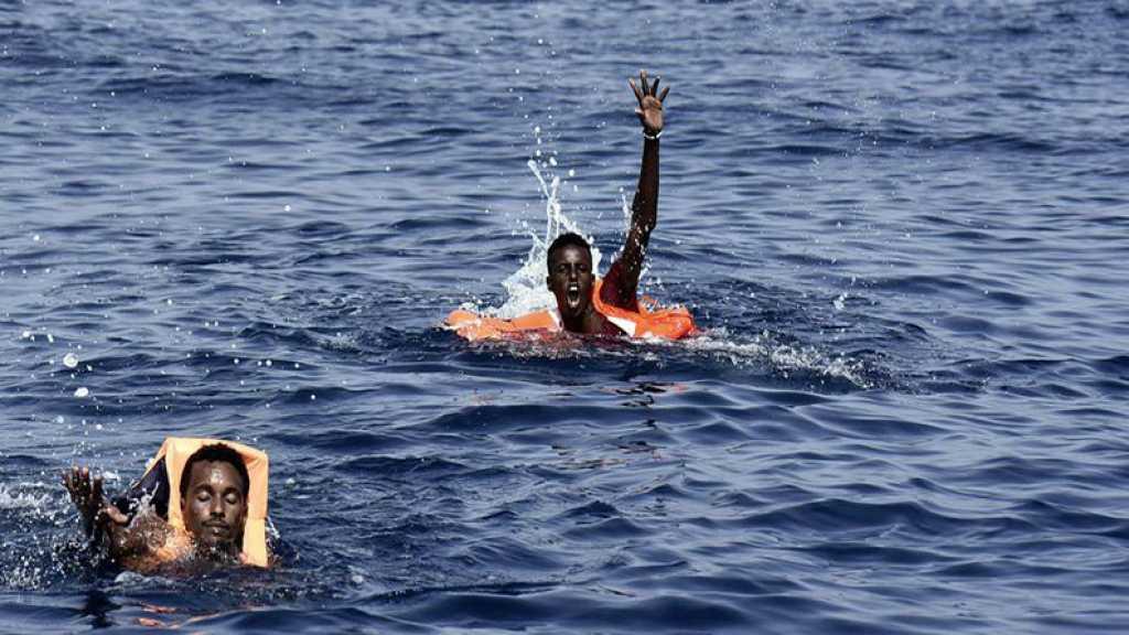La Méditerranée «plus mortelle que jamais» pour les migrants, selon le HCR