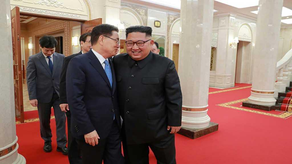 Les deux Corées se réuniront en sommet à Pyongyang en septembre