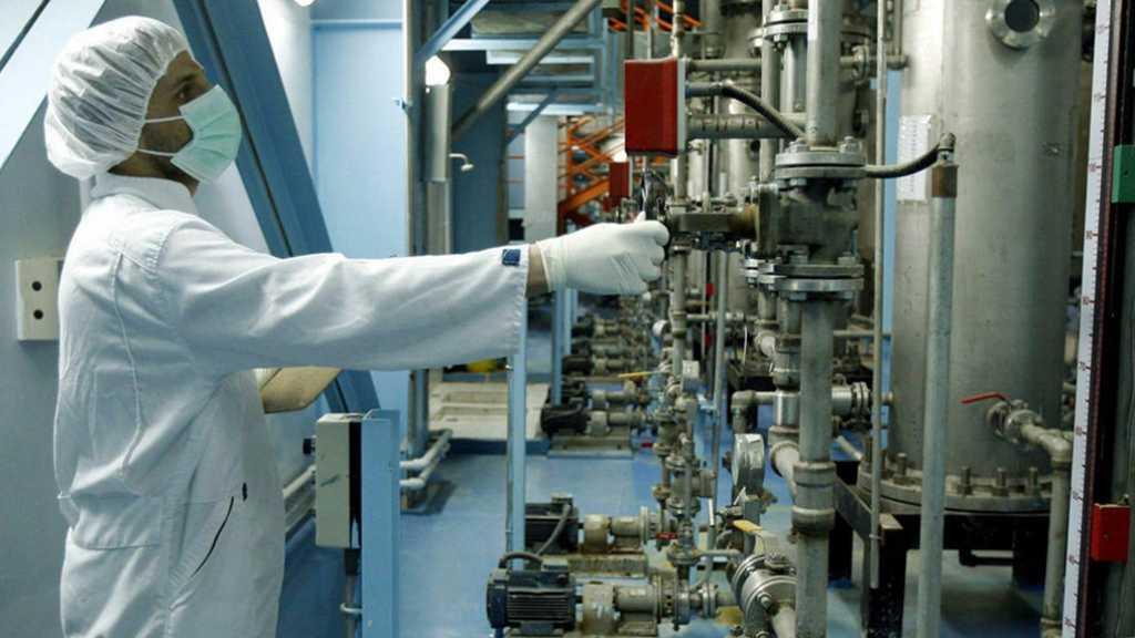 Nucléaire: le niveau d'enrichissement sera plus élevé en cas d'échec de l'accord, prévient Téhéran