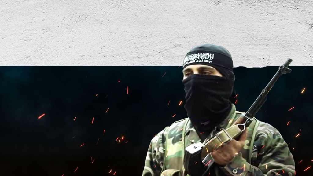 Les groupes armés à Idlib