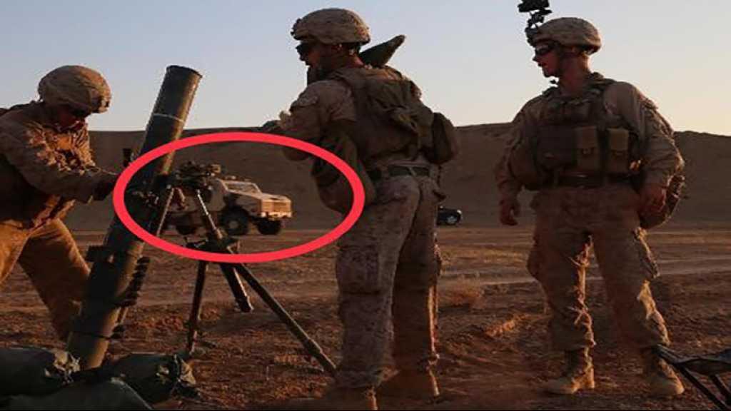 Que fait ce véhicule blindé français à Deir ez-Zor, bastion de «Daech» en Syrie?