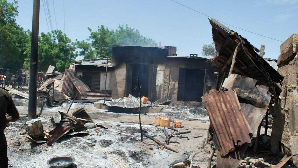 Nigeria: Huit morts dans une attaque de «Boko Haram»