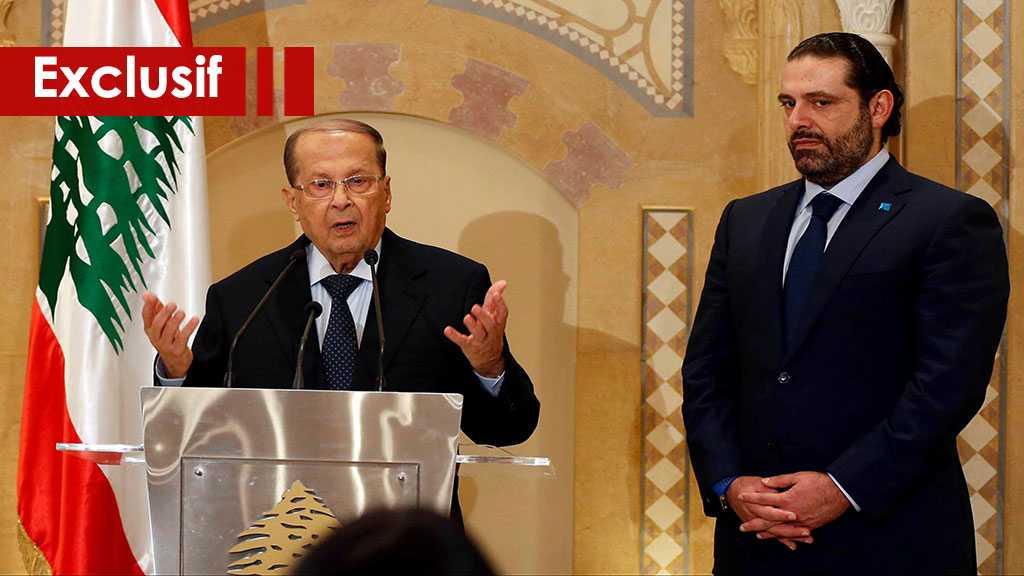 Les Etats-Unis veulent-ils saper la stabilité du Liban?