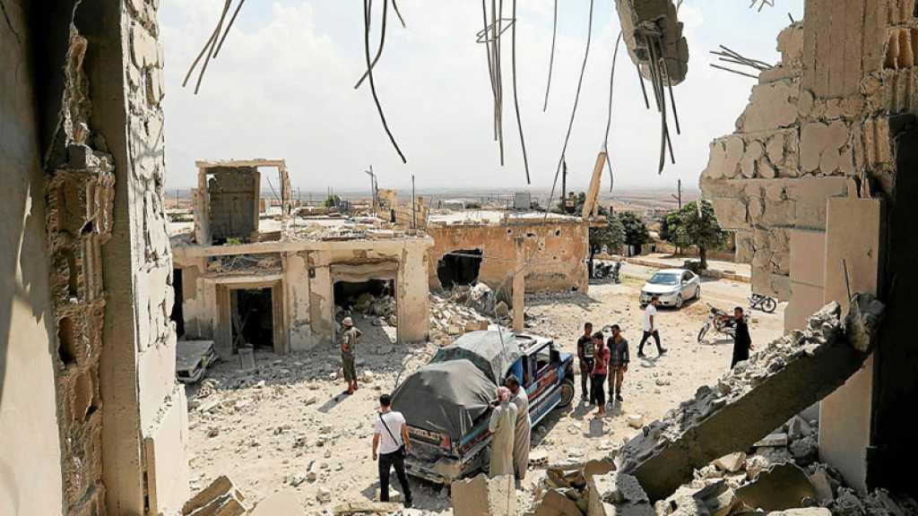 Lavrov: le «Front al-Nosra» dispose d'un mois pour quitter la zone démilitarisée d'Idleb