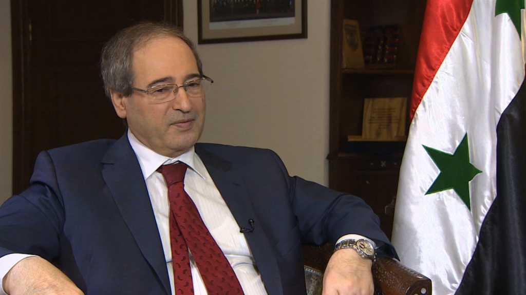 Damas rétablira sa souveraineté à Idlib, assure un ministre syrien