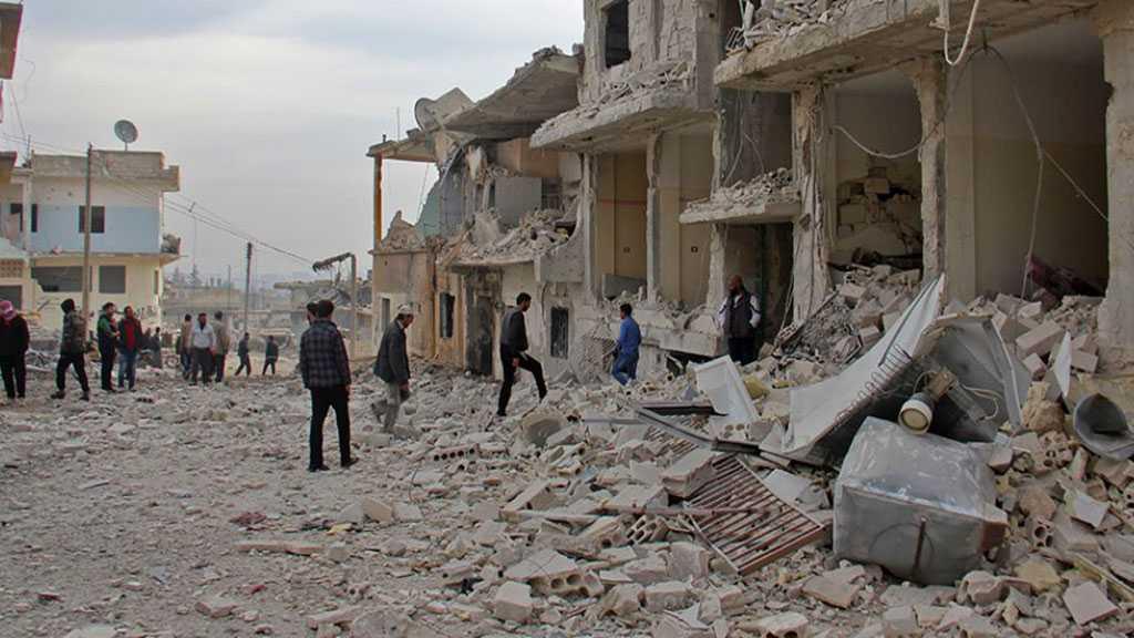 Les extrémistes vont quitter la zone démilitarisée d'Idleb, dit l'«opposition»