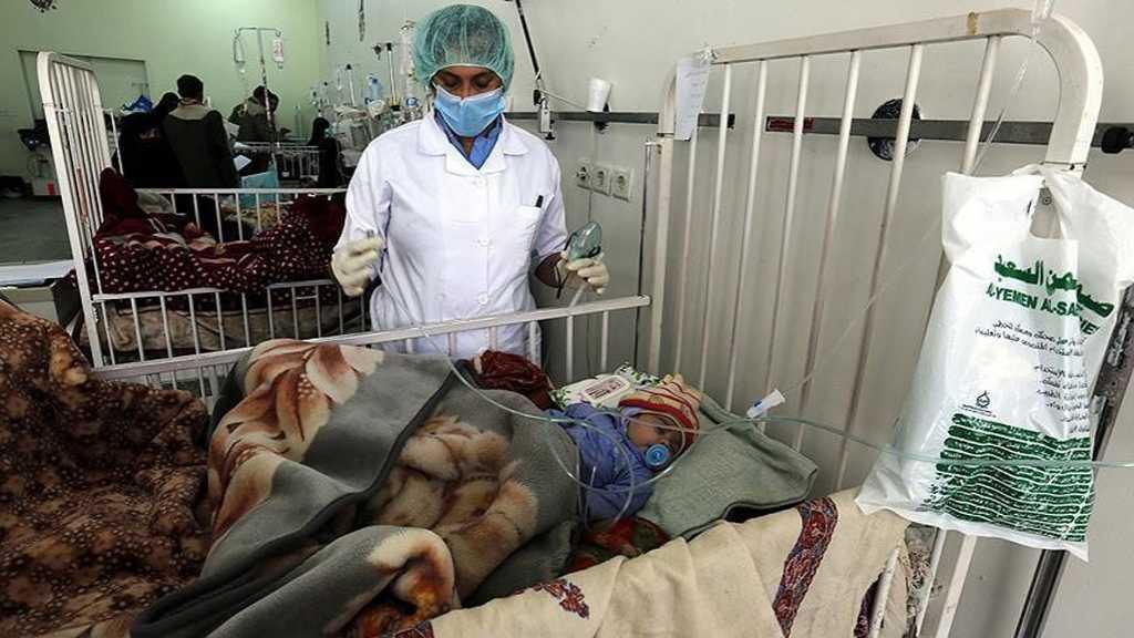 Yémen: Hodeida est «l'épicentre de la flambée de choléra»