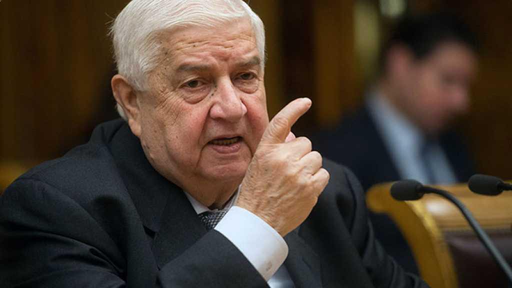 Syrie : l'accord russo-turc est un pas vers la libération d'Idleb, selon Damas