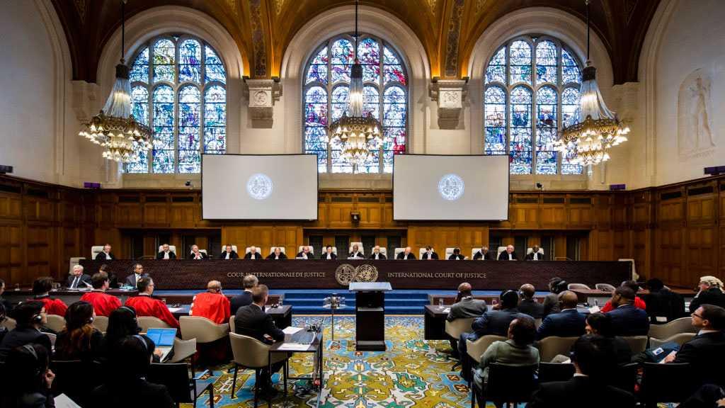 CIJ: Washington doit mettre fin aux sanctions contre l'Iran pour les biens «à des fins humanitaires»