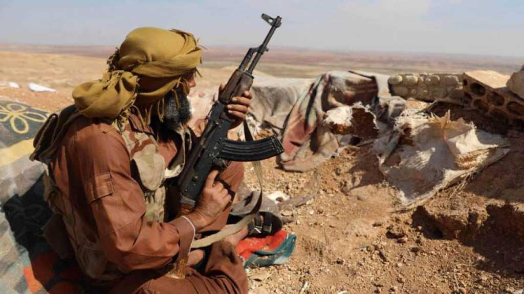 Les «rebelles» syriens achèvent le retrait de leurs armes lourdes à Idleb, rapporte l'agence Anadolu
