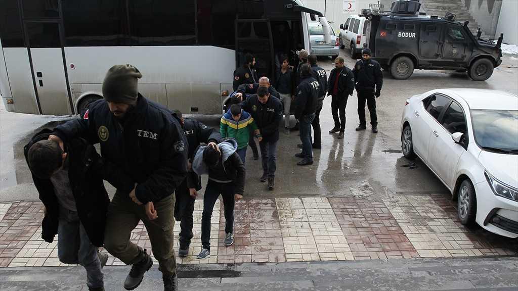 Quatre-vingt-dix interpellations en Turquie pour liens avec le PKK