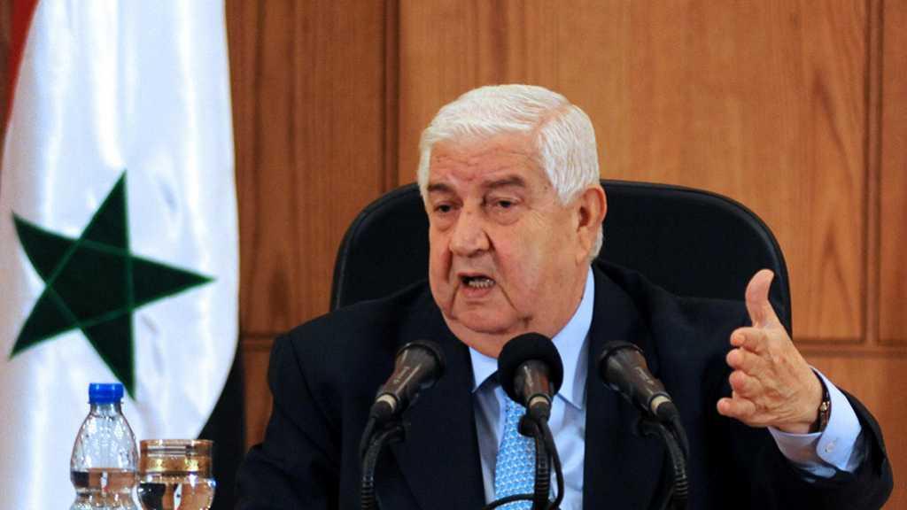 Accord sur Idleb: Damas a besoin de «temps» pour vérifier sa mise en œuvre