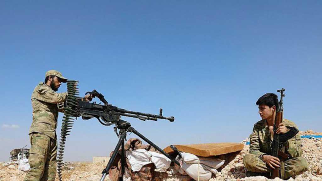 Syrie: le Kremlin assure que l'accord sur Idleb est «mis en œuvre»