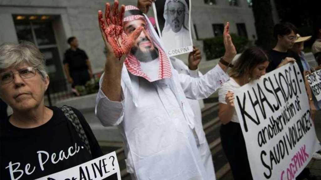 Affaire Khashoggi : sept gardes du corps de MBS parmi les suspects