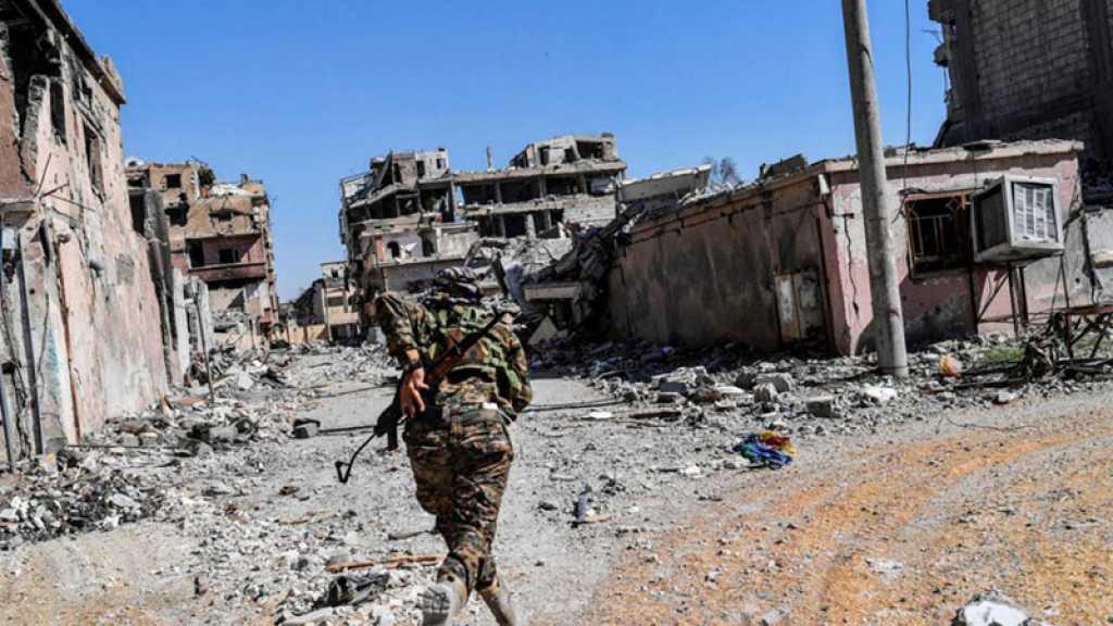 Damas dénonce l'expression «libération de Raqqa» dans la déclaration du Quai d'Orsay