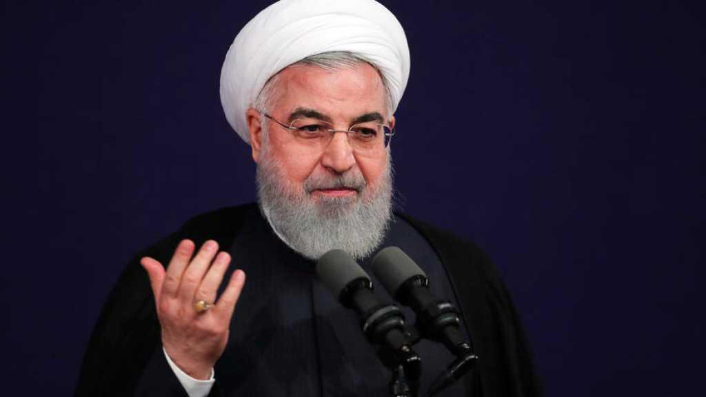 Pour l'Iran, le meurtre de Khashoggi est impensable «sans le soutien» des USA