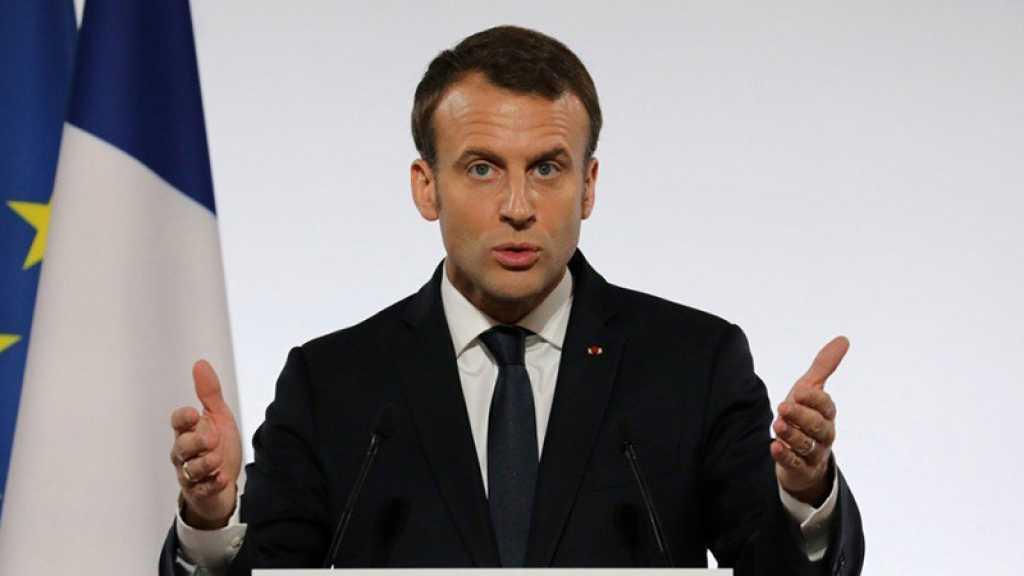 Khashoggi: Macron prêt à 'des sanctions internationales' (Élysée)