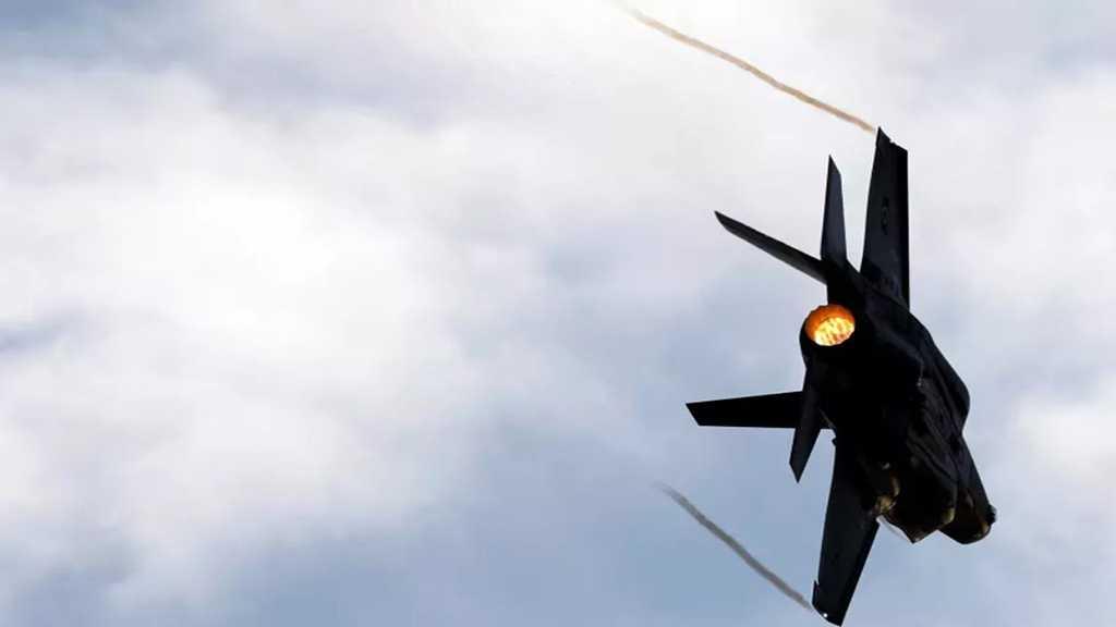 «Israël» bombarde Gaza en riposte à un tir de roquette