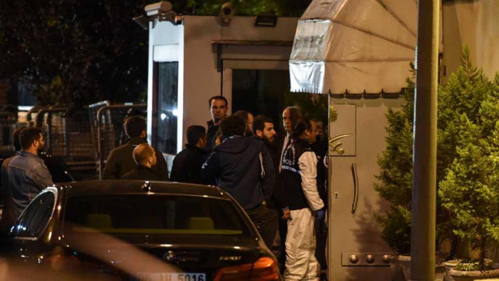Le parquet saoudien aurait reconnu que le meurtre de Jamal Khashoggi avait été prémédité