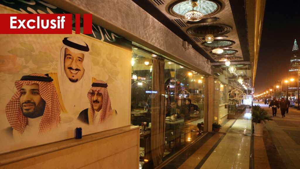 Le pire ennemi de l'Arabie saoudite se nomme MBS