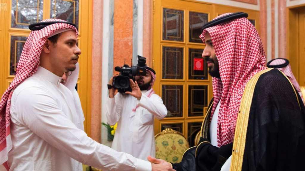 Après la levée de l'interdiction de voyage qui le visait, le fils de Jamal Khashoggi quitte l'Arabie