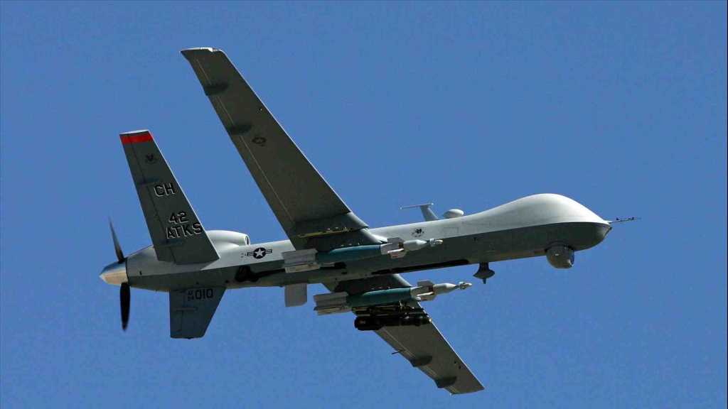 Syrie: un avion américain contrôlait les drones qui ont attaqué Hmeimim, selon Moscou