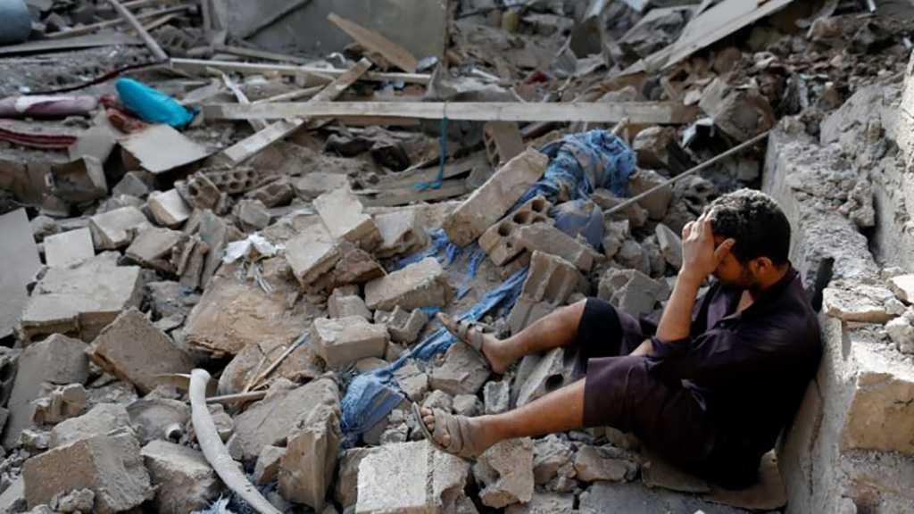 Oxfam appelle les Européens à suspendre les ventes d'armes à l'Arabie: Un civil est tué toutes les 3 heures