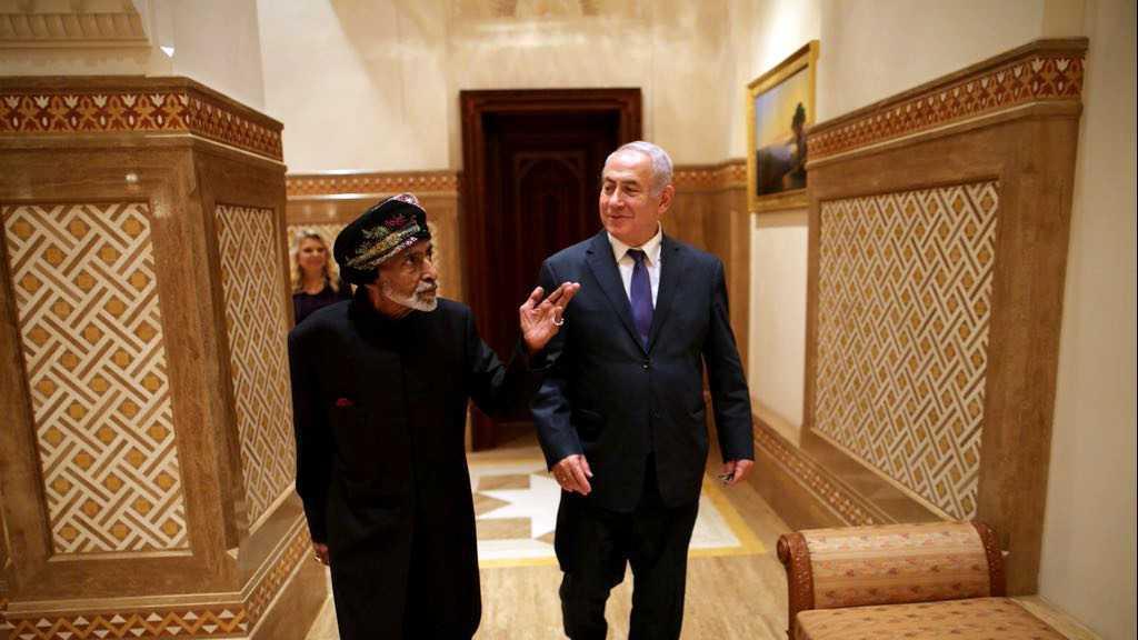 Après Oman, Netanyahu visitera Bahreïn !!!!