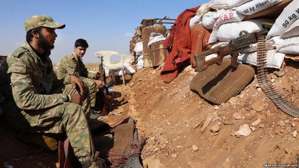 Des terroristes liés à «Al-Nosra» ont remis des armes chimiques aux alliés de «Daech»