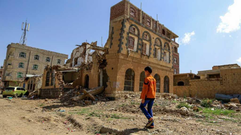 Yémen: Pompeo demande la fin des frappes de la coalition menée par Ryad
