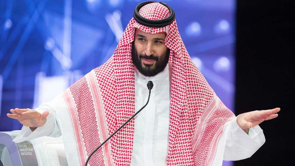 Le recours à «Israël» servira-t-il ben Salman?