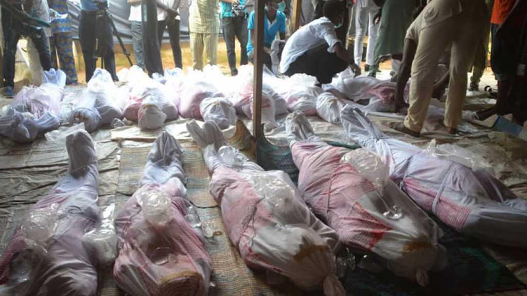 Nigéria : 49 chiites tués au cours de manifestations depuis samedi