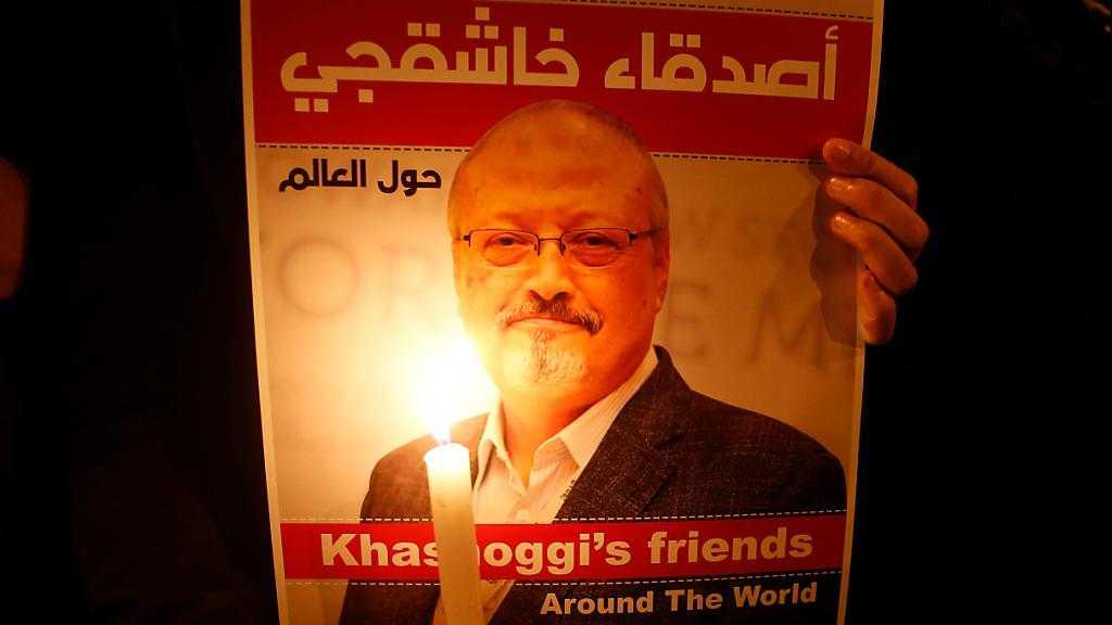 Le corps de Khashoggi aurait été dissous dans l'acide
