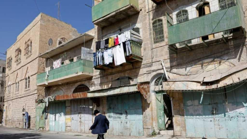 Colonisation: Liberman annonce la construction de nouveaux logements à al-Khalil