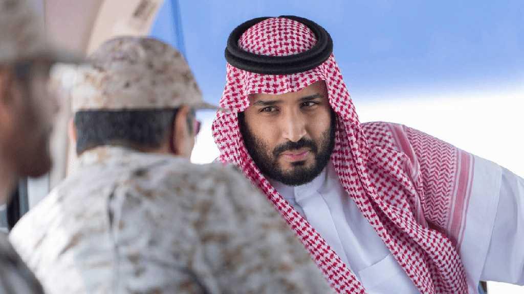 L'Arabie saoudite stocke des armes pour «survivre»