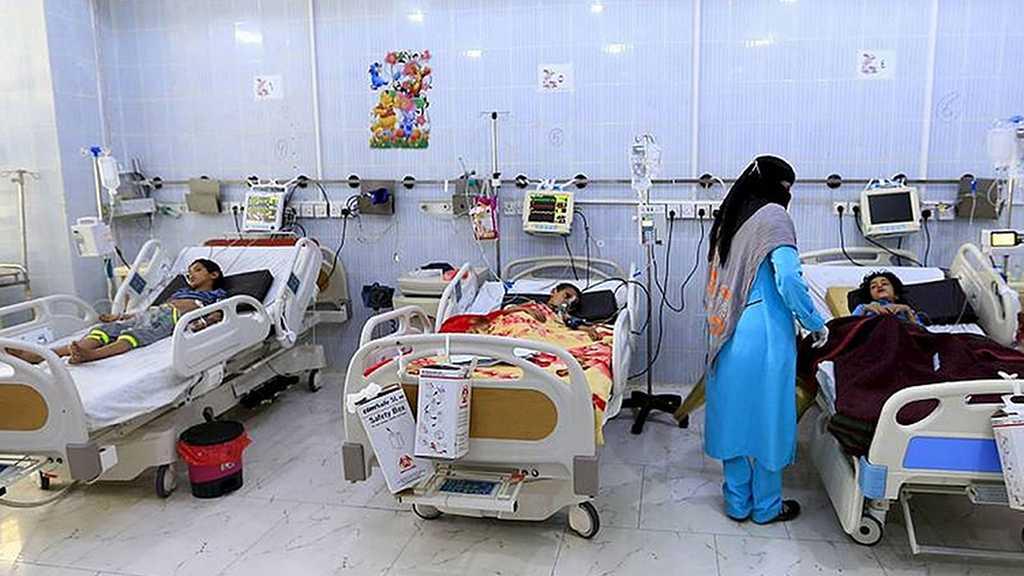Yémen : la vie de 59 enfants hospitalisés à Hodeida menacée par les combats