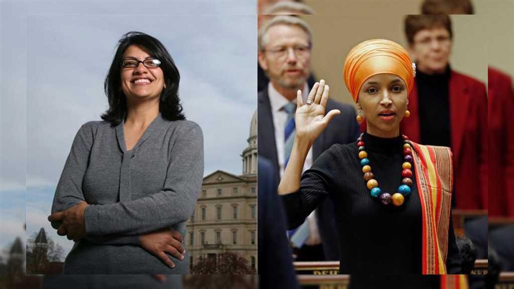 Midterms: Pour la première fois, deux femmes musulmanes entrent au Congrès américain