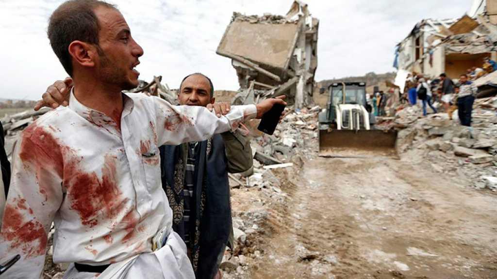 Yémen : 6 membres d'une même famille tués à Hodeida par une frappe de la coalition