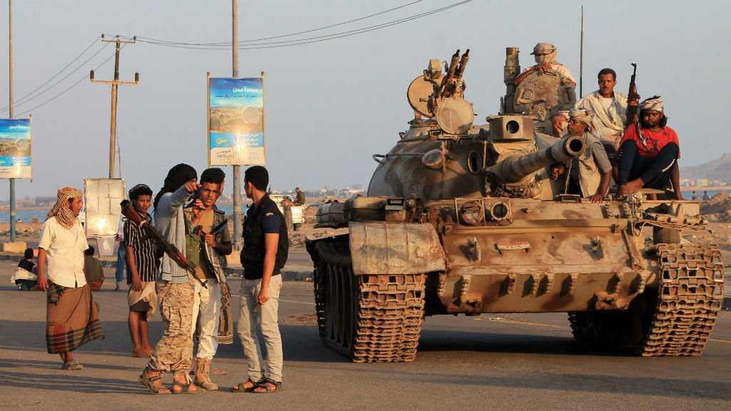 Yémen: Les armes occidentales alimentent le conflit