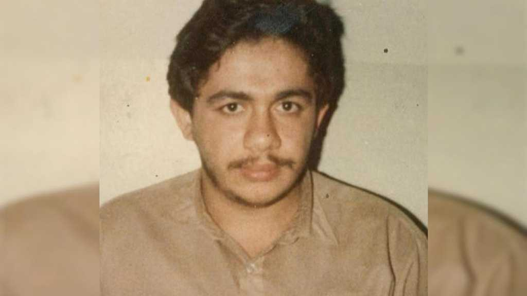 L'opération du martyr Ahmad Kassir 11-11-1982