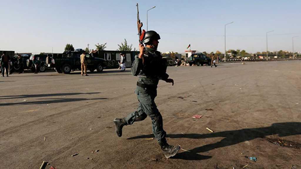 Une puissante explosion dans la capitale afghane, plusieurs morts