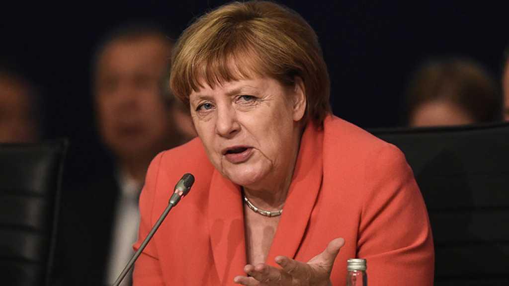 Merkel: une armée européenne montra au monde que la guerre est impossible en Europe