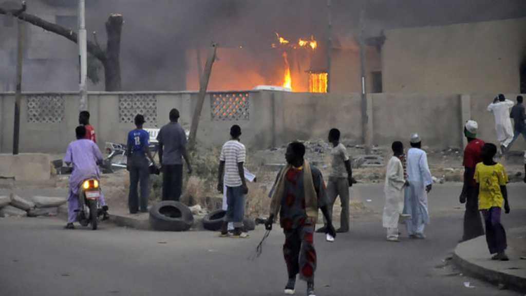 Nigeria : 16 morts et des dizaines de disparus, Boko Haram intensifie ses attaques