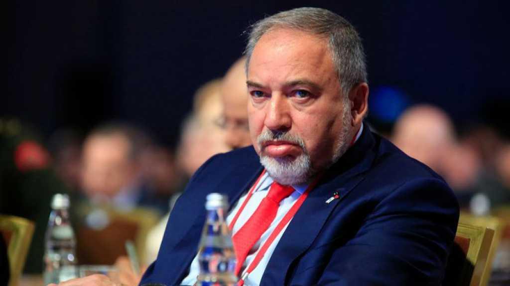 «Israël» : démission du ministre de la guerre qui proteste contre le cessez-le-feu