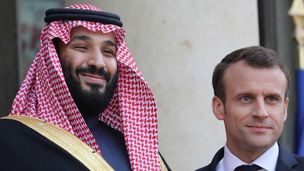 M. le Président, avouez que la guerre au Yémen est aussi la vôtre!