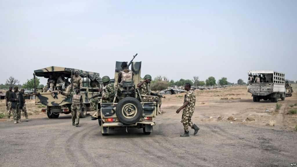 Nigeria: au moins trois soldats tués dans une attaque de «Boko Haram»