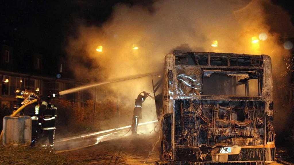 Zimbabwe: Au moins 42 morts dans l'incendie d'un bus
